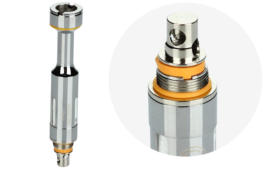 Aspire Plato Replacement Kanthal Clapton Coil OPERATION GUIDE