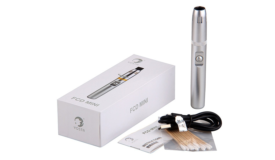 Yosta FCD Mini Heating Kit 1000mAh FCDMN
