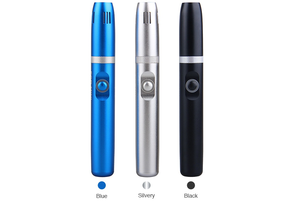 Yosta FCD Mini Heating Kit 1000mAh Blue Silvery Black