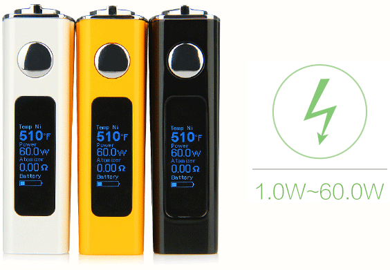 Joyetech eVic-VT VW Full Kit 5000mAh lk