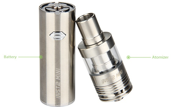 Eleaf iJust 2 Mini Kit 1100mAh s0m