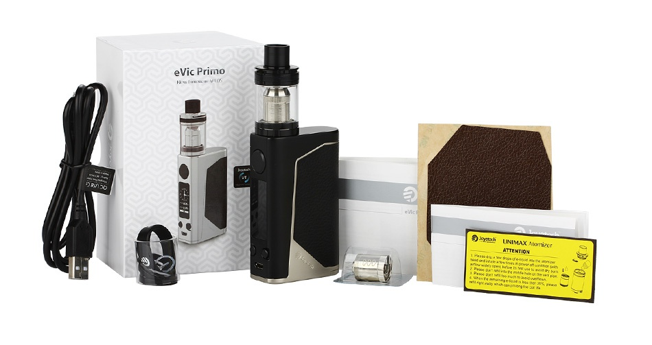 Joyetech eVic Primo 200W with UNIMAX 25 Full Kit evic Primo