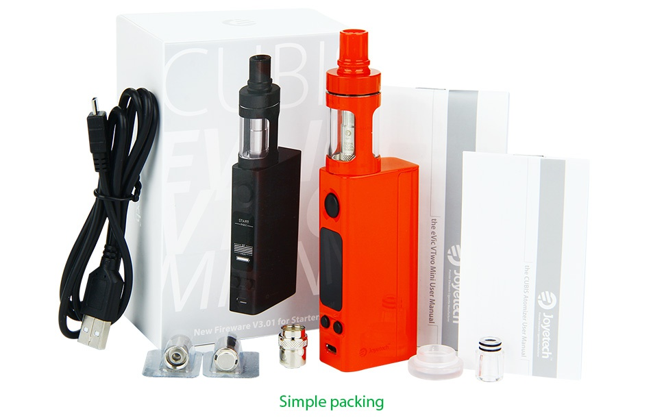 Joyetech eVic-VTC Mini with Cubis Full Kit 30 230