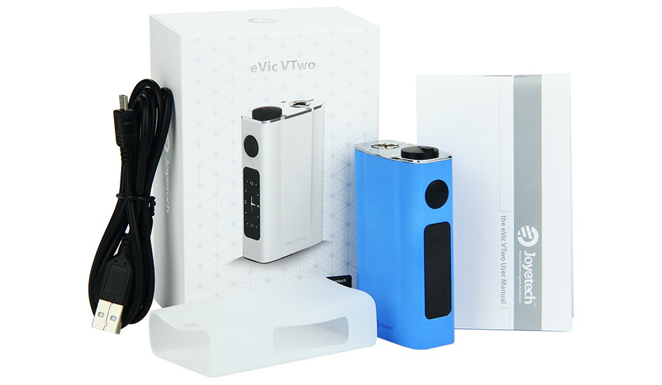 Joyetech eVic VTwo 80W TC Express Kit 5000mAh eVic TWo  c3