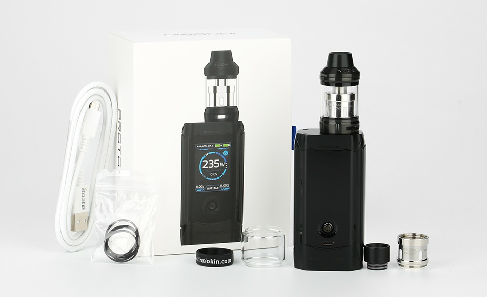 Innokin Proton Scion 2 235W TC Kit 35