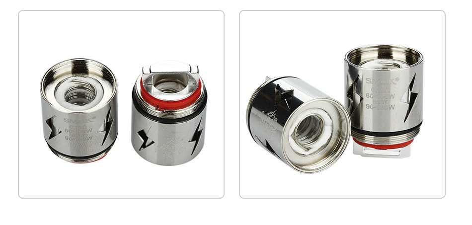 SMOK V12 Coil for TFV12 3pcs